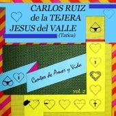Cantos de Amor y Vida, Vol. 2 (Remasterizado) by Carlos Ruiz de la Tejera
