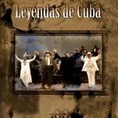 Leyendas de Cuba (En vivo) (Remasterizado) de Various Artists