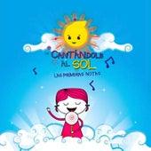 Cantándole al Sol 2013. Las primeras notas. (Remasterizado) de German Garcia