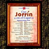 Con Jorrín en el Capri (En vivo) (Remasterizado) de Enrique Jorrin