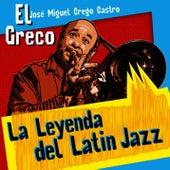 La Leyenda del Latin Jazz (Remasterizado) de José M. Crego