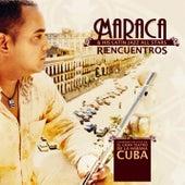 Reencuentros (En vivo) (Remasterizado) by Orlando Maraca Valle