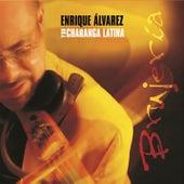 Brujería (Remasterizado) de Enrique Álvarez