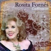 Convivencias (Remasterizado) by Rosita Fornés