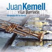 Después de la lluvia (Remasterizado) de Juan Kermell
