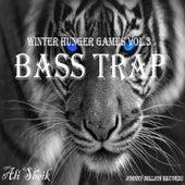 Winter Hunger Games, Vol. 3 (Bass Trap) by Ali Sheik