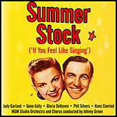 Summer Stock (If You Feel Like Singing) (Selections from the MGM Movie Soundtrack) van Various