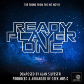 Ready Player One - Main Theme by Geek Music
