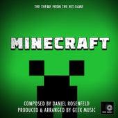 Minecraft Calm 1- Main Theme by Geek Music