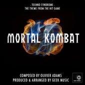 Mortal Kombat - Techno Syndrome - Main Theme by Geek Music