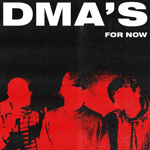 "DMA's: ""Break Me"""