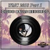 WMC 2018, Pt. 1 - EP by Various Artists