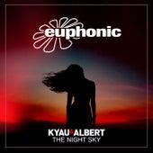 The Night Sky von Kyau & Albert