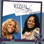 Free - The Remixes de Rizen