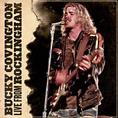 Live From Rockingham - EP by Bucky Covington