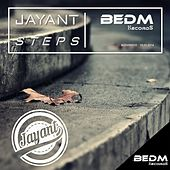 Steps by Jay Ant