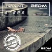 Steps von Jay Ant
