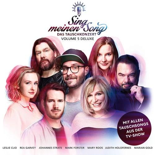 Sing meinen Song - Das Tauschkonzert, Vol. 5 (Deluxe Edition) von Various Artists