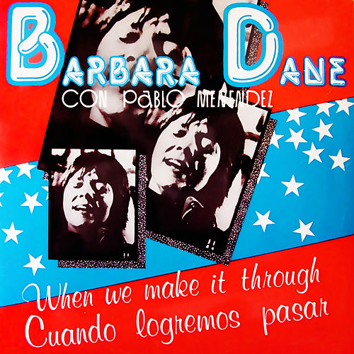 Barbara Dane (Remasterizado) by Barbara Dane