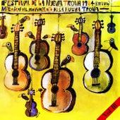 Festival de la Nueva Trova 84, Vol. III (En Vivo) (Remasterizado) de Various Artists