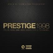 Prestige 1998 de Various Artists