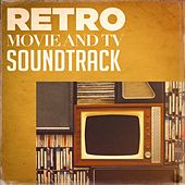 Retro Movie and Tv Soundtracks de Various Artists