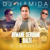 Scénario de DJ Hamida