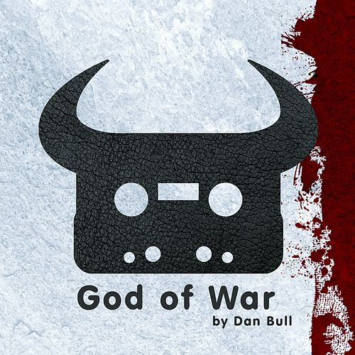 God of War by Dan Bull