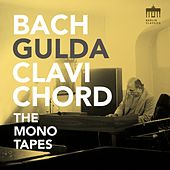 Bach: English Suite no. 2: Sarabande de Friedrich Gulda