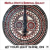 Let Your Light Shine On von Nicola Conte
