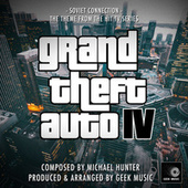 Grand Theft Auto IV - Soviet Connection - Main Theme by Geek Music