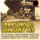 Chansons des guinguettes von Various Artists