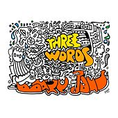 Three Words - EP by Bare Jams
