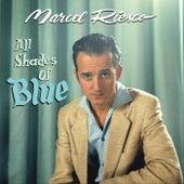 All Shades of Blue van Marcel Riesco