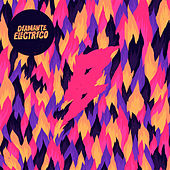 B (Deluxe Edition) de Diamante Electrico