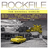 Rockfile, Vol. 3 de Various Artists