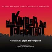 Die Kinder der toten Stadt (Hörspiel-Edition) by Die Kinder der toten Stadt