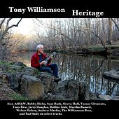 Heritage de Tony Williamson