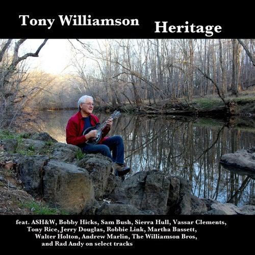 Heritage by Tony Williamson