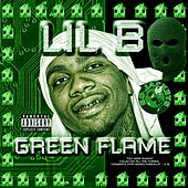 Green Flame by Lil'B