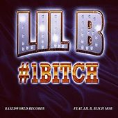 #1 Bitch by Lil'B