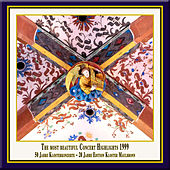 Anniversary Series, Vol. 2: The Most Beautiful Concert Highlights from Maulbronn Monastery, 1999 (Live) von Various Artists