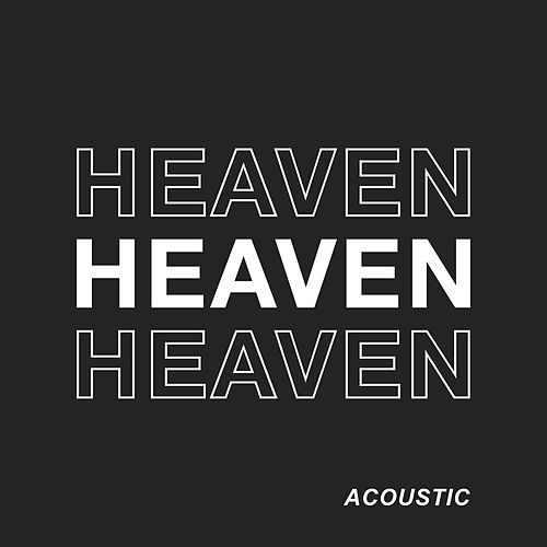 HEAVEN (Acoustic) by Ink