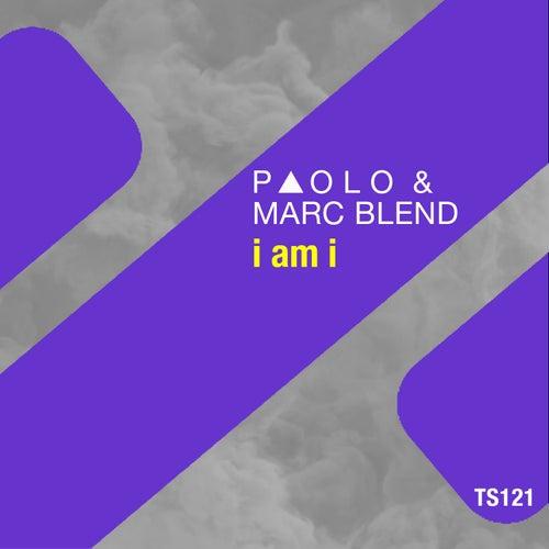 I Am I de Paolo