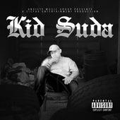 Kid Suda by Kid Suda