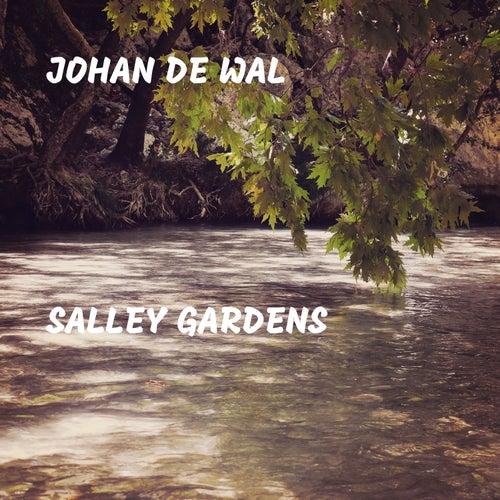 Salley Gardens by Johan de Wal