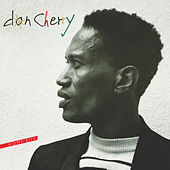 Home Boy, Sister Out by Don Cherry