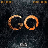 Go (feat. Uncle Murda) by Ron Browz