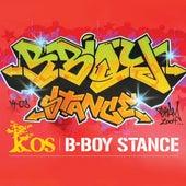 B-Boy Stance by K-OS