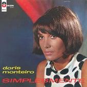 Simplesmente by Doris Monteiro